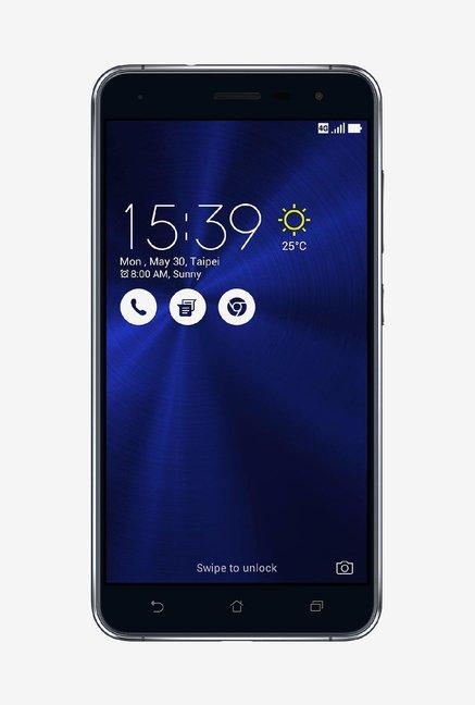 d2631ea20ff Buy Asus ZenFone 3 ZE520KL 4G Dual Sim 32 GB (Sapphire Black) online at best  price at TataCLiQ