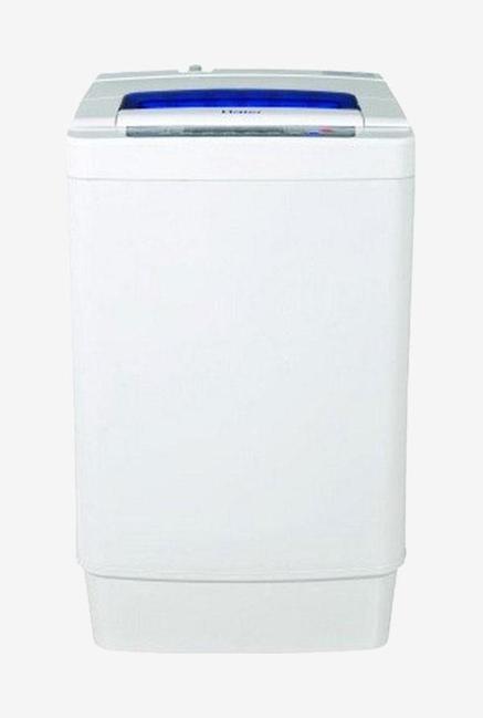 Haier HWM60 12699NZP 6 kg Washing Machine  Blue  Haier Electronics TATA CLIQ