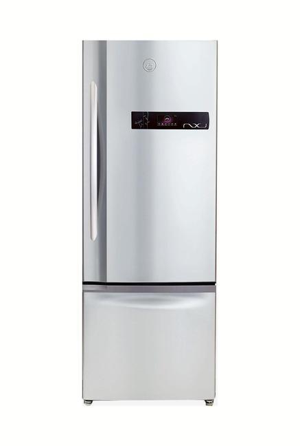 Godrej RB EON NXW 430 SD 2.4 430L 2-Door Refrigerator (Inox)