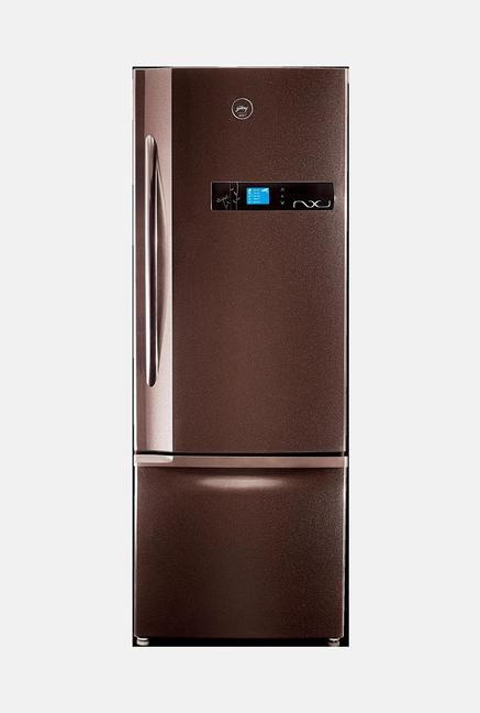 Godrej RB EON NXW 430 SD 2.4 430L 2-Door Refrigerator