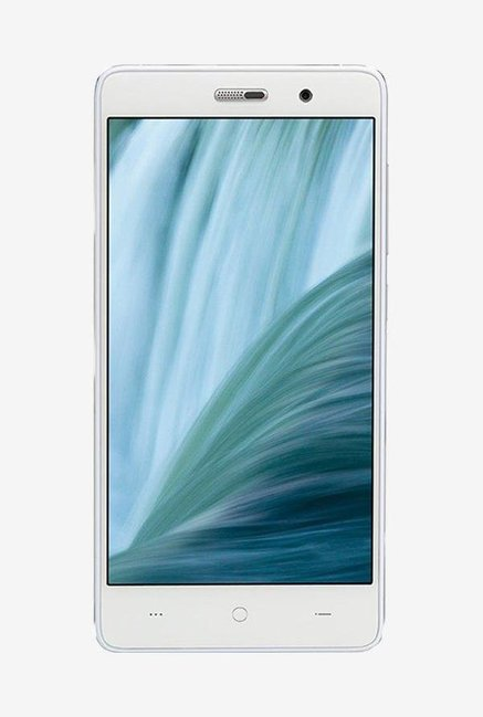 LYF WATER 4 4G Dual Sim 16 GB (White)