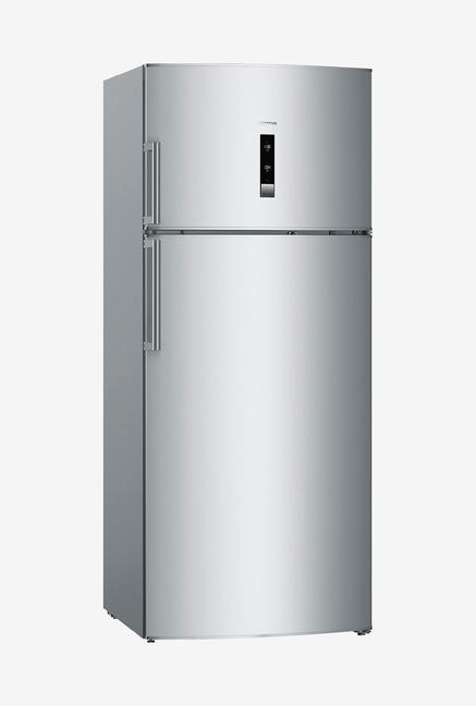 Siemens KD53NXI30I 454 L Double Door Refrigerator (Inox)