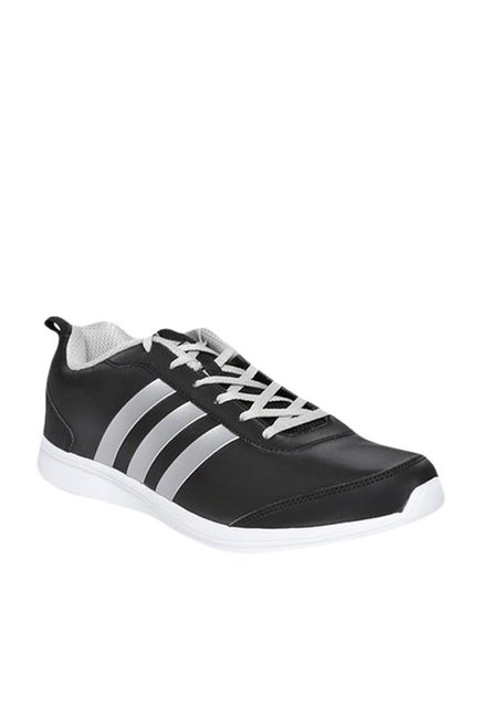 935ffb30cb2 Buy Adidas Alcor Syn 1.0 M Black Running Shoes For Men Online At ...
