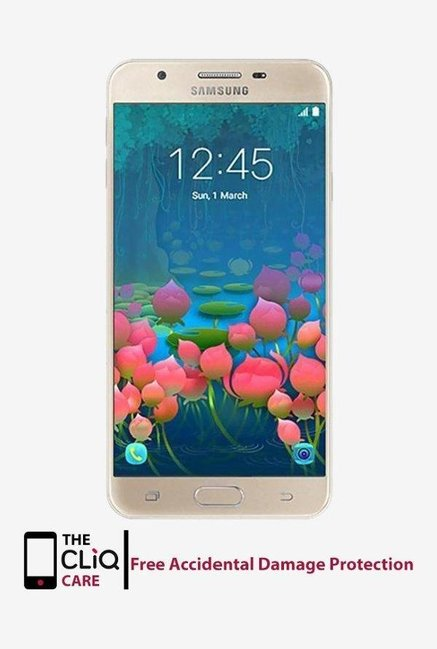 Samsung Galaxy J5 Prime 16GB Gold Mobile