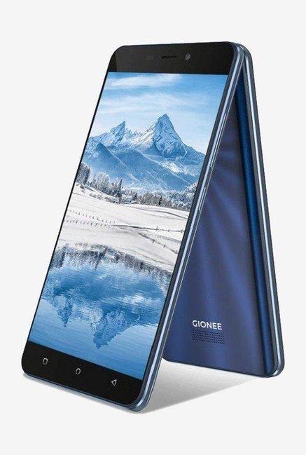 Gionee P7 Max 32   GB  Blue  3   GB RAM, Dual SIM 4G