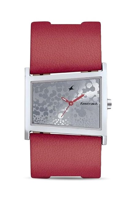 Fastrack 6073SL02 Midnight Party Analog Watch for Women