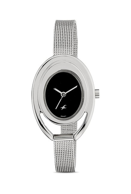 Fastrack 6090SM01 Women Analog Watch for Women