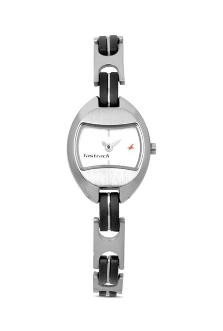 Fastrack 6030SH01 Casual Analog Watch for Women