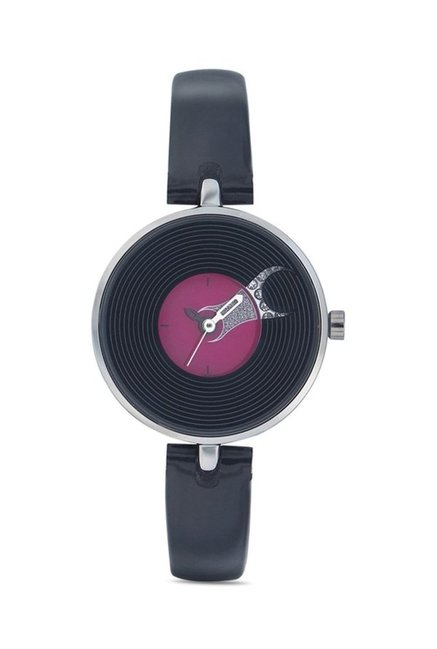 Fastrack 6023SL01 Midnight Party Analog Watch for Women