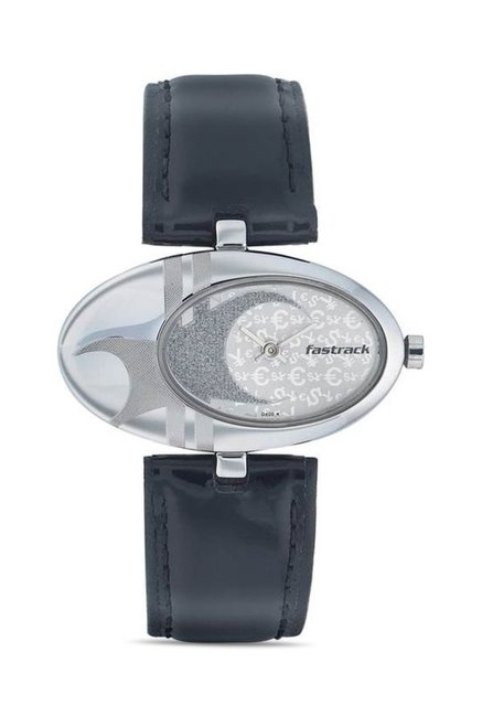 Fastrack 6024SL01 Midnight Party Analog Watch for Women