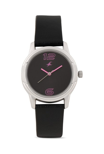 Fastrack 6099SL02 Extreme Sports Analog Watch for Women
