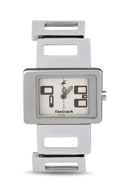Fastrack 2404SM01 Casual Analog Watch for Women