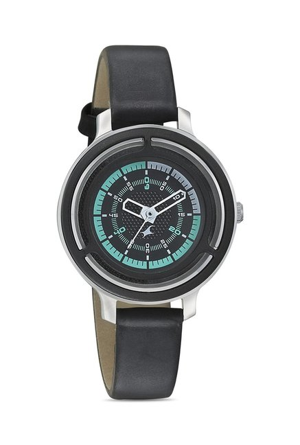 Fastrack 6140KL01 Analog Watch
