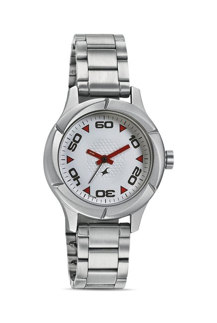 Fastrack 6141SM01 Analog Watch (6141SM01)