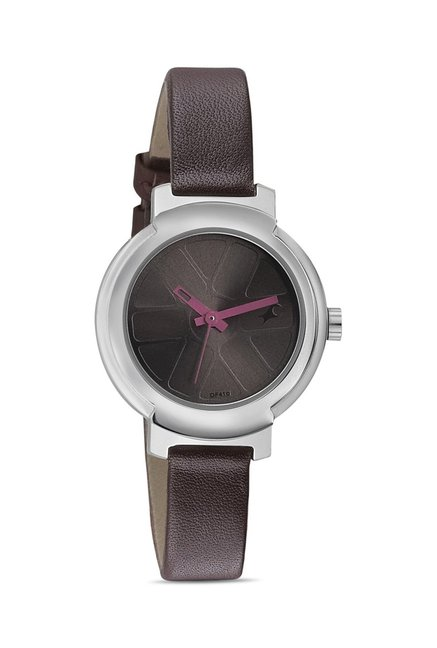 Fastrack 6143SL03 Analog Watch (6143SL03)