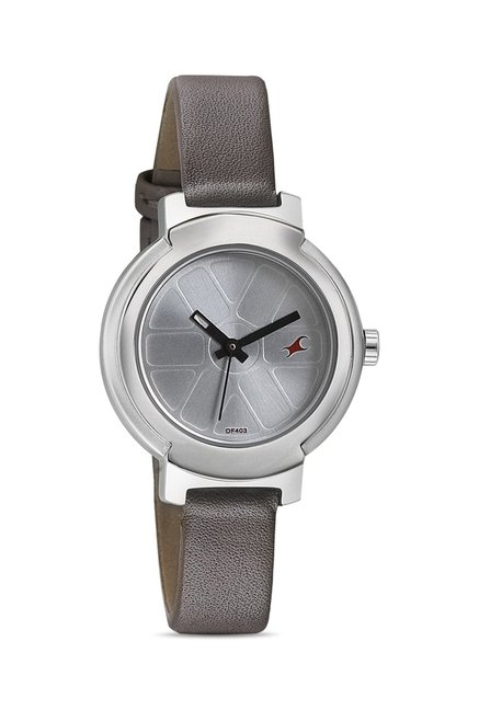 Fastrack 6143SL02 Analog Watch