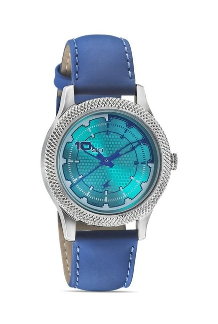 Fastrack 6158SL01 Adrenaline Junkie Analog Watch for Women