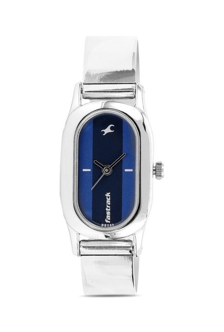 Fastrack 6126SM02 Storm Analog Watch for Women