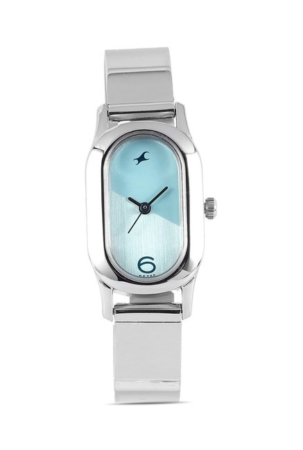 Fastrack 6126SM01 Storm Analog Watch for Women