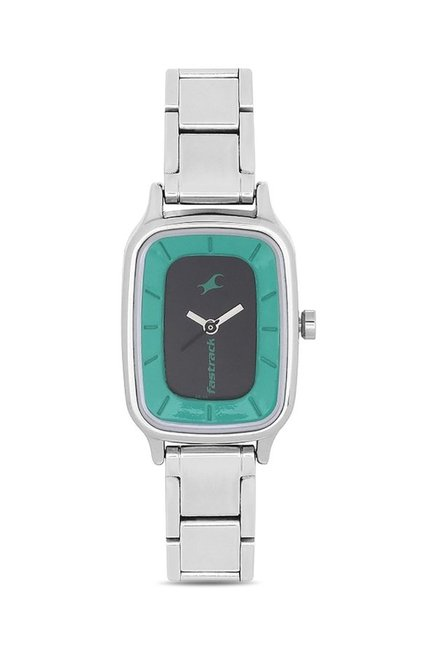 Fastrack 6121SM02 Women Analog Watch for Women