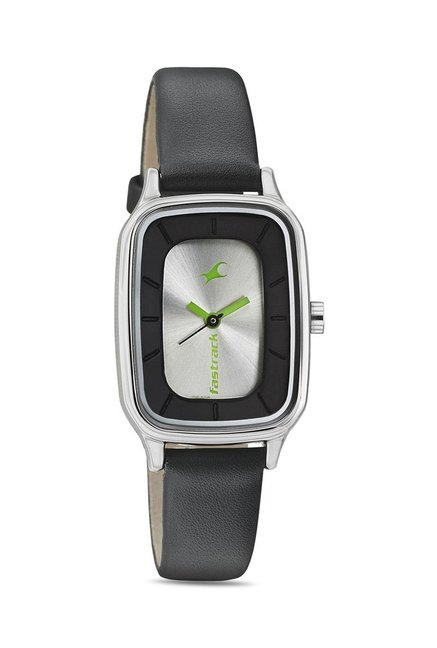 Fastrack 6121SL01 Women Analog Watch for Women