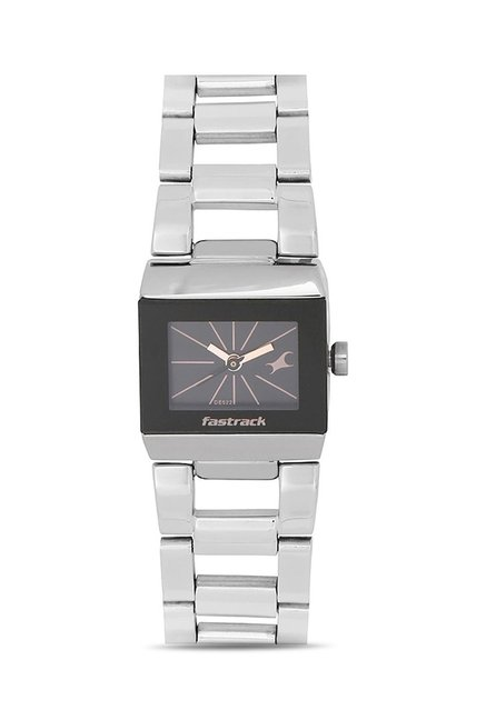 Fastrack 6118SM03 Women Analog Watch for Women