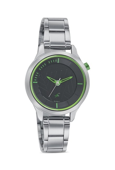 Fastrack 6156SM01 Analog Watch (6156SM01)