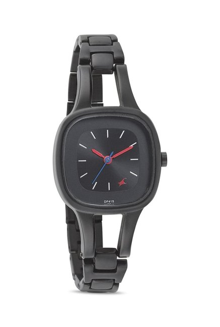 Fastrack 6147NM02 Mineral Cocktail Analog Watch for Women