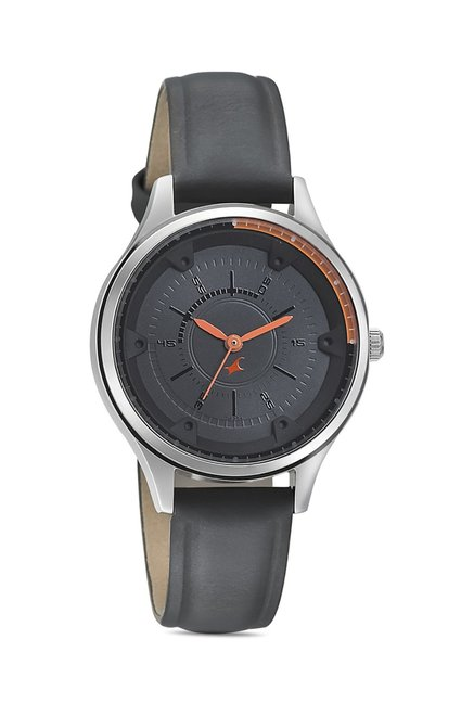 Fastrack 6138SL02 Casual Analog Watch for Women