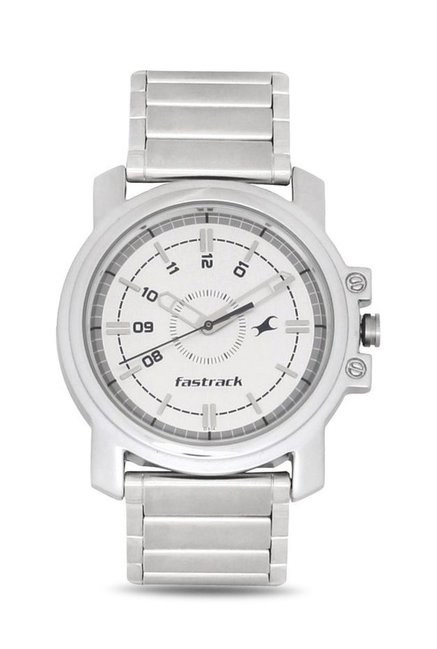 Fastrack 3039SM01 Casual Analog Watch for Men