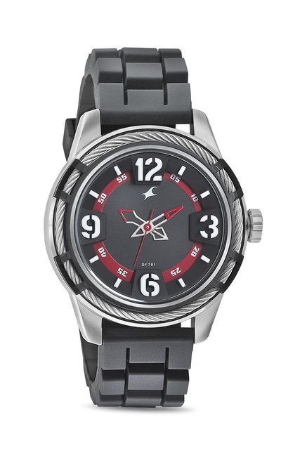 Fastrack 3157KP01 Analog Watch