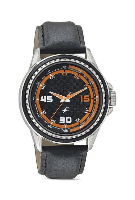 Fastrack 3142SL01 Analog Watch (3142SL01)