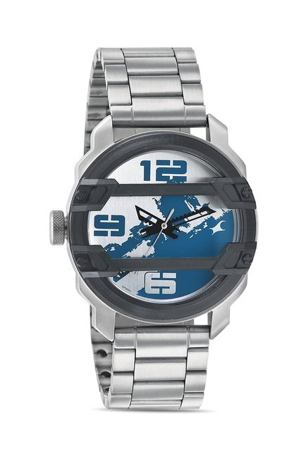 Fastrack 3153KM01 Analog Watch