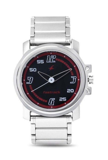 Fastrack NG3039SM08C Upgrades 2 Analog Watch for Men