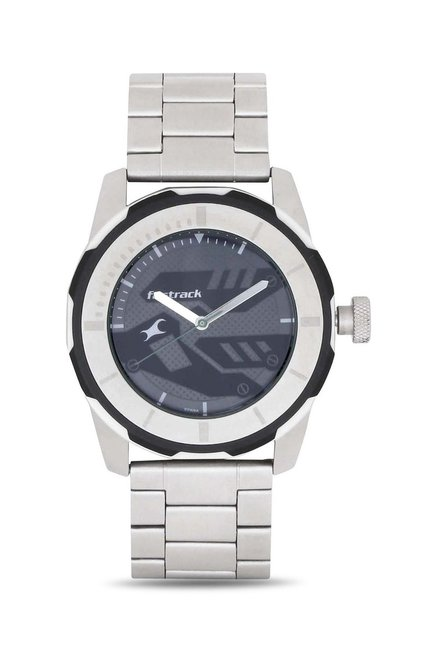 Fastrack 3099SM04 Analog Watch