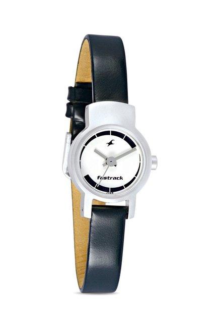 Fastrack NE2298SL04C Casual Analog Watch for Women