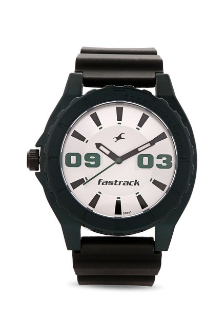 Fastrack NG9462AP01CJ Sports Analog Watch for Men