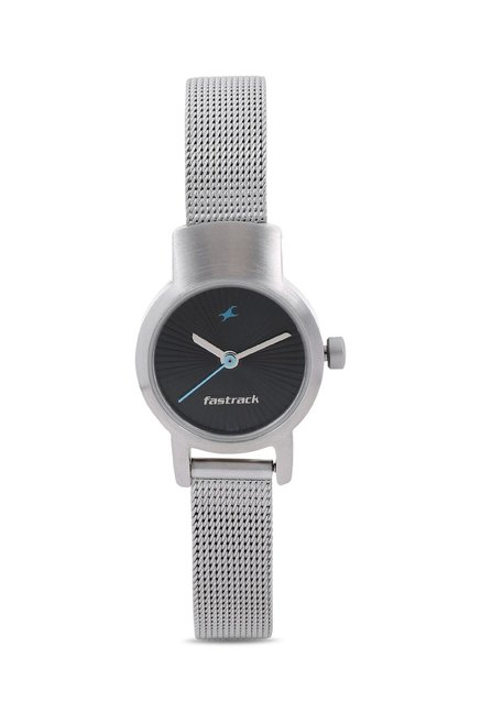 Fastrack NG2298SM03C Casual Analog Watch for Women