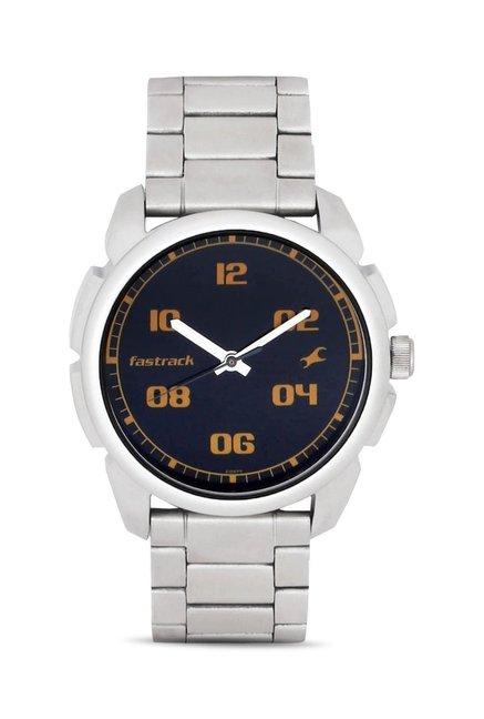 Fastrack NG3124SM02C Analog Watch