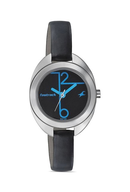 Fastrack NG6125SL01C Storm Analog Watch for Women