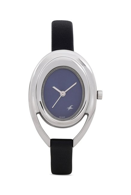 Fastrack NG6090SL02C Women Analog Watch for Women
