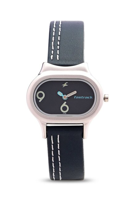 Fastrack NG2394SL02 Casual Analog Watch for Women