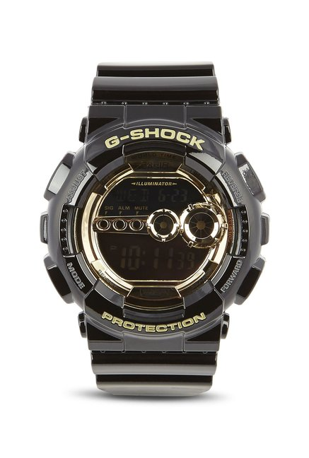 Buy Casio G-Shock GD-100GB-1DR (G340) Special Edition Men's Watch at