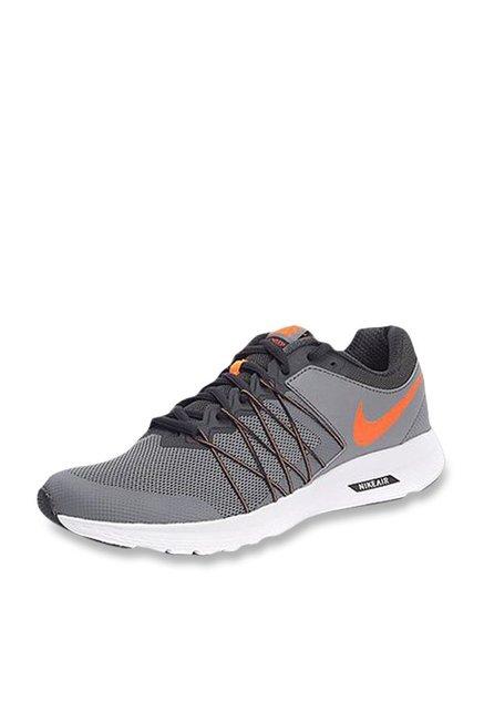 Brillar cubrir Político  Buy Nike Air Relentless 6 MSL Grey Running Shoes for Men at Best Price @  Tata CLiQ