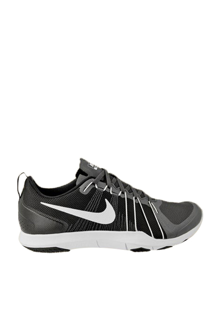 19e5a65e4dfd Buy Nike Flex Train Aver Grey Training Shoes for Men at Best Price ...