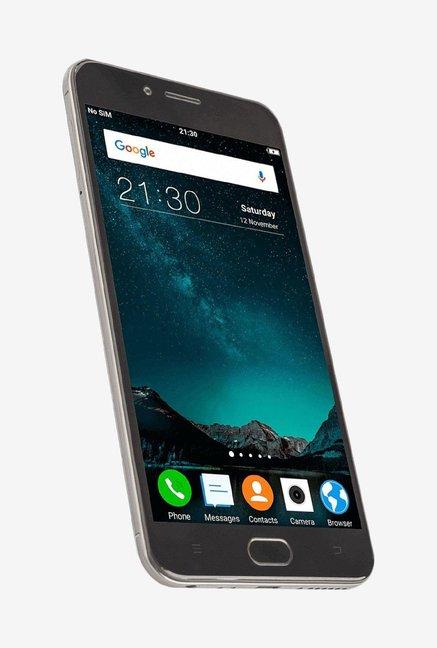Vivo V5 32 GB (Grey) 4 GB RAM, Dual SIM 4G