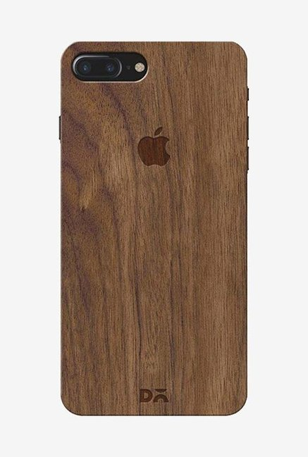 Apple Logo Real Wood Maple Case for iPhone 7 Plus