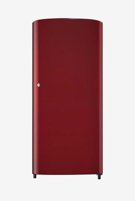 Samsung RR19H1104RH/TL 192L 4S Refrigerator (Red)