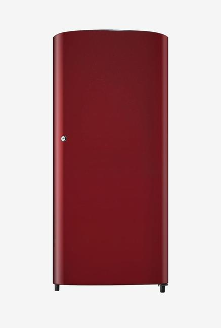 Samsung RR19H1414RH/TL 192L 5S Refrigerator (Red)