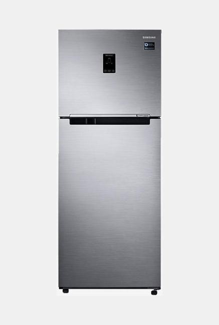 Samsung RT39K5538S9/TL 394L 3S 2-Door Refrigerator (Silver)